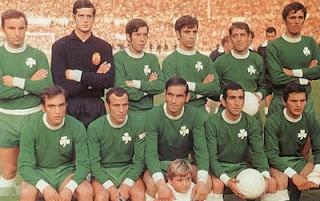 1971 Panathinaikos