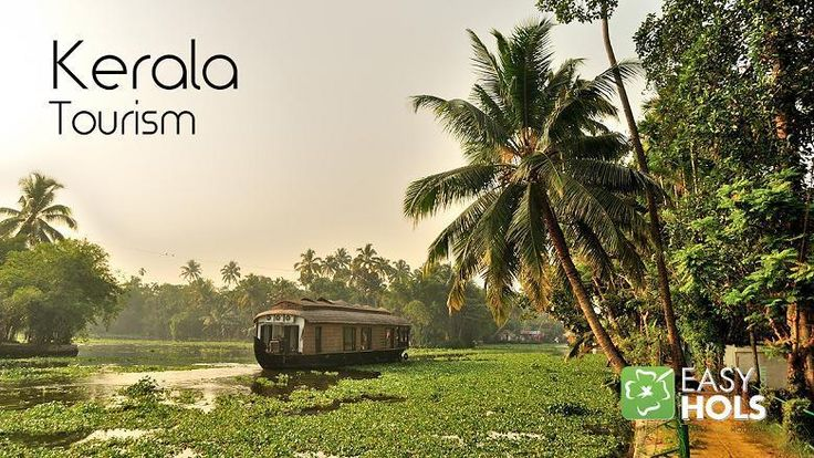 Kerala Tourism - Explore a magical land with striking beauty.