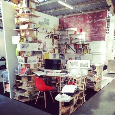 oreedesign - Wood + tech + design with a French touch