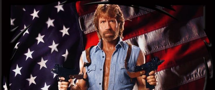 Here is a compilation in which Chuck Norris is so badass, he allows himself to shoot everything that moves! He never misses his fucking target and he really does what he wants. Have fun!  Follow me on Youtube or Facebook And don't forget to like and share my fucking video! :) Thank you dick (...)