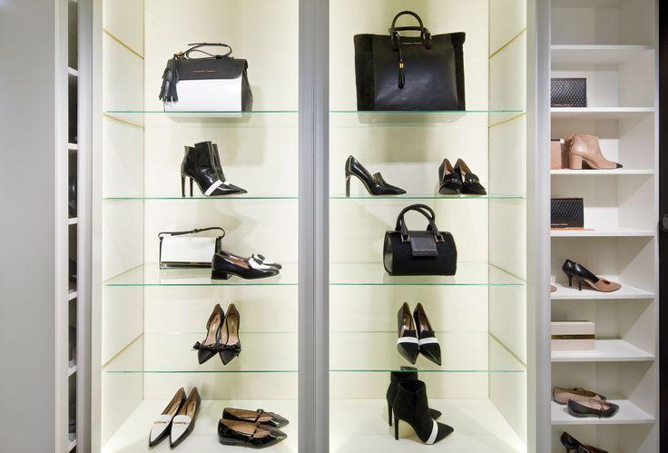 Así de especial es la tienda de Hannibal Laguna Shoes&Accessories