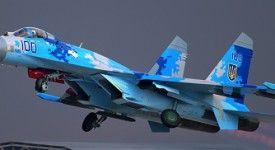 """""""Rampvlucht MH17 tot vlak voor crash begeleid door Oekraïense straaljagers"""""""