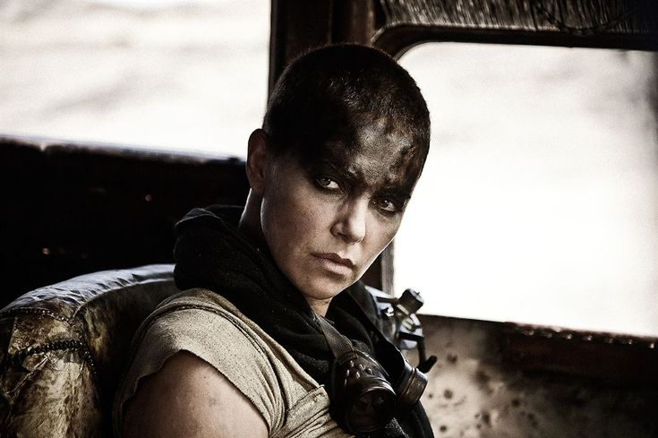 Mad Max: Fury Road : Photo Charlize Theron