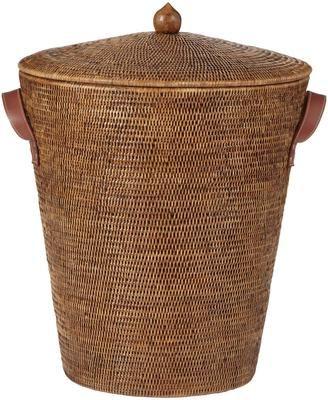 Levant Rattan Laundry Basket