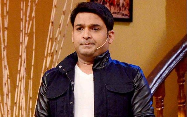 Damn! Sony TV Plans To Cancel 'The Kapil Sharma Show' After The Recent Tiff!