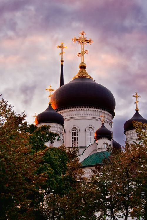 The Annunciation Cathedral, Voronezh