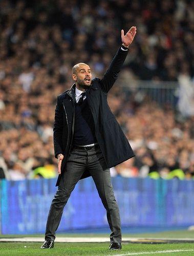 Real Madrid vs Barcelona (1-2)