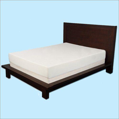 twin eclipse 8 inch visco elastic memory foam mattress by eclipse mattress height 8 comfort rating 4 medium firm mattress score explained