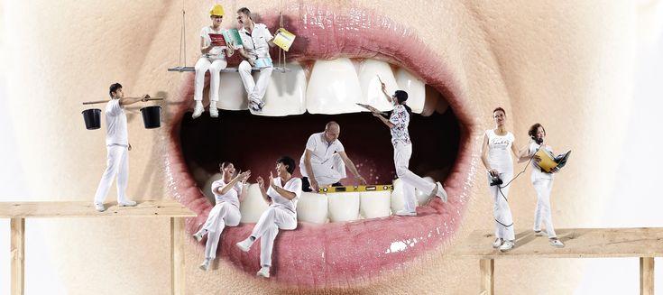 Cosmetica dentara reprezinta o stilizare a dintilor, o infrumusetare a acestora cu ajutorul unor proceduri speciale folosite numai in cabinetele stomatologice, detartrajul, periajul profesional, fluorizarea si tratamentul cu gel de albire, va ajuta sa va recapatati frumusetea zambetului natural. Va asteptam la Esdent pentru servicii de cosmetica dentara! http://www.esdent.eu/