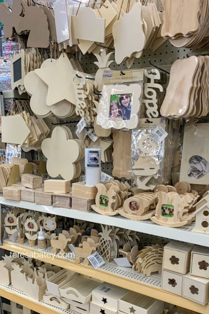 10 Must Haves From Dollar Tree For Crafting In 2020 Diy Dollar Tree Decor Dollar Tree Crafts Dollar Tree Christmas Decor