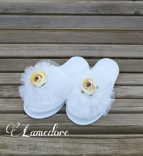 Hey, I found this really awesome Etsy listing at https://www.etsy.com/listing/260871113/home-slippers-brides-honeymoon-slippers
