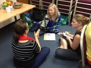 7 days of incredible life-changing mindset strategies & NLP certification #ARTyourLife with #CatieKirke