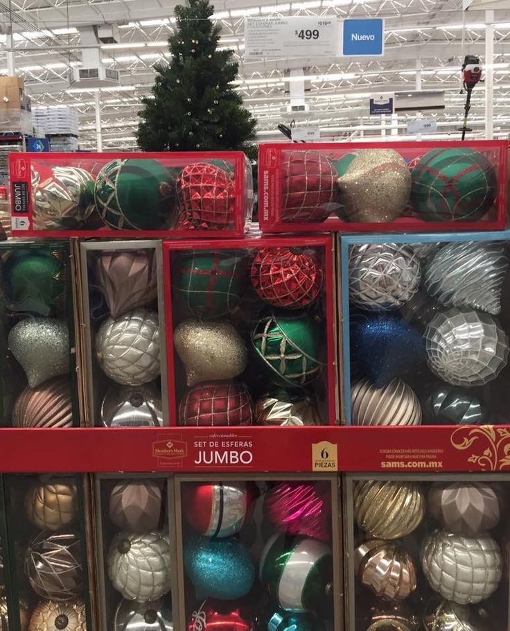 sam s club clubchristmas decor 49 best decoracion de navidad images on pinterest christmas decor