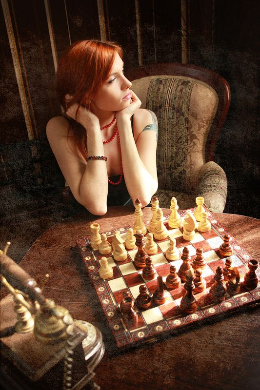 Chess ...
