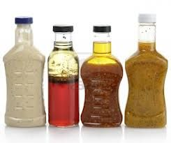 No-oil vegan salad dressings. Some of these sound really good! must try!