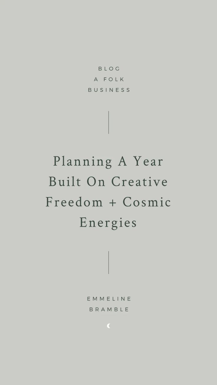 Emmeline Bramble Coming Soon Cosmic Energy How To Plan Spiritual Entrepreneur