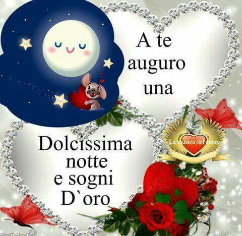 Good night sister and all, have a peaceful sleep, ✌.