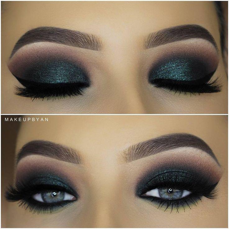 IG: makeupbyan   #makeup