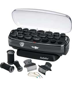 BaByliss 3035BU Thermo Ceramic Heated Hair Rollers BaByliss (Barcode EAN=3030053130352) http://www.comparestoreprices.co.uk/childs-toys/babyliss-3035bu-thermo-ceramic-heated-hair-rollers.asp