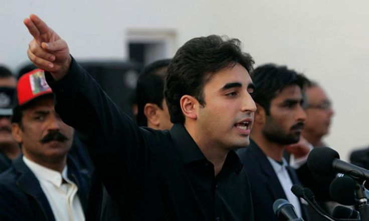 Talking TTP will push Pak to dark ages: Bilawal Bhutto