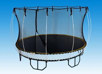 a springless trampoline tops my birthday wish list