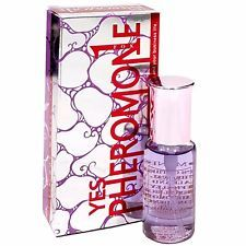 RED Female Yes Pheromone Perfume Cologne Pheromones for Women to Attract Men