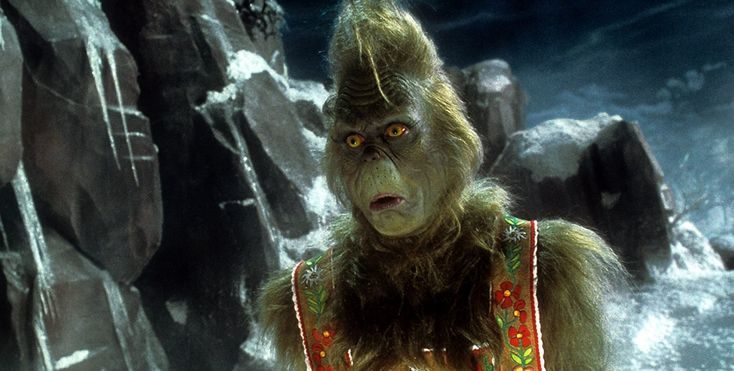 How 'The Grinch' Sent a Brilliant Make-Up Artist Into Therapy  ||  The Grinch make-up won the children's comedy film an Oscar, but drove the artist who applied it to Jim Carrey every day, Kazuhiro Tsuji, into therapy. http://www.slashfilm.com/the-grinch-make-up-artist-therapy/?utm_campaign=crowdfire&utm_content=crowdfire&utm_medium=social&utm_source=pinterest