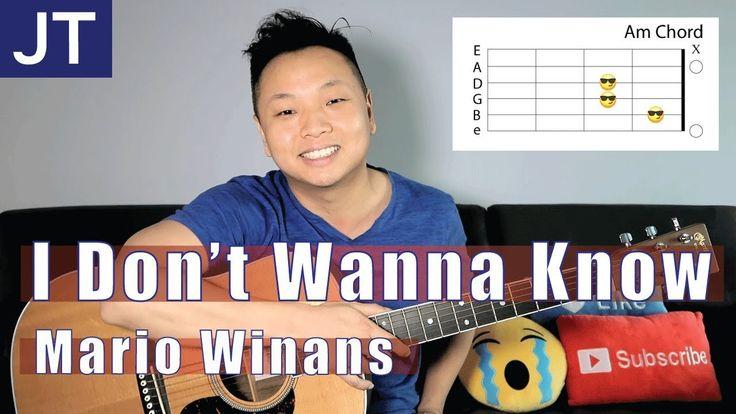 So Sick - Ne-Yo Guitar Tutorial | Guitar Emo Lessons - Learn sad and ...
