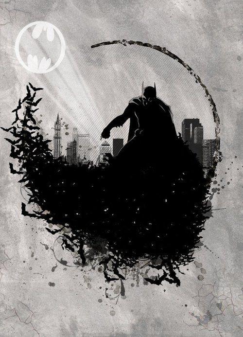A Dark Knight                                                                                                                                                                                 Plus