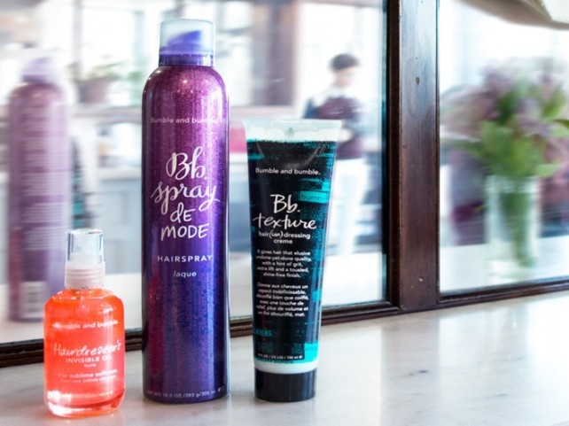 Bb Hair Products