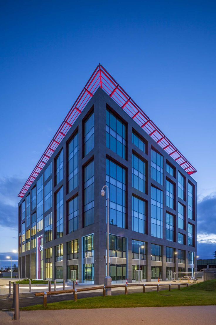 One New Bailey - Manchester