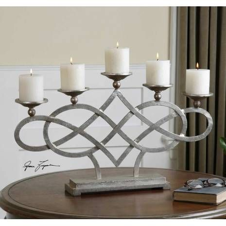 Home Decor Home Accessories Candle Holders Uttermost 19856