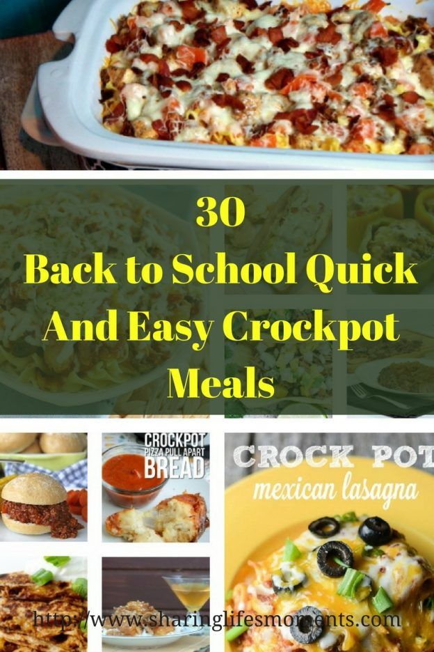 203 Best Time To Breakout The Crockpot Images On Pinterest