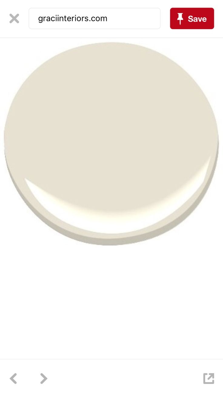 122 best paint colors images on pinterest paint colors for Neutral off white paint