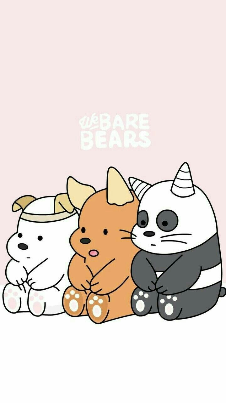 Pin On The Bare Bears