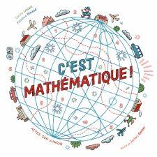 Ce livre montre comment les mathématiques ont permis aux premiers hommes de maîtriser le monde et comment elles ont largement contribué au progrès. Les maths sont au cœur des prévisions météorologiques, du langage informatique, des statistiques ; elles sont également au service de l'art.