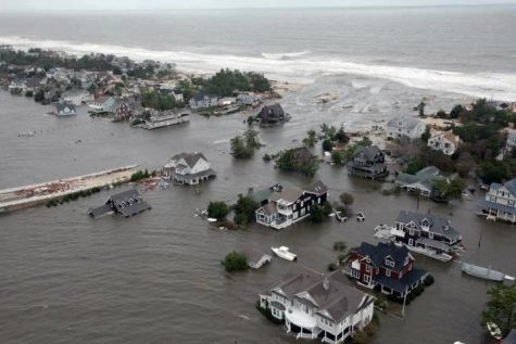 Hurricane Season's Start Brings New Storm Surge Maps - When Hurricane Sandy struck the Northeast, it was not the storm's winds but the massive pile of water those winds pushed in front of the storm that wreaked the most havoc, inundating coastal areas in 3 to 9 feet of water, causing billions in damages, and leaving dozens dead.