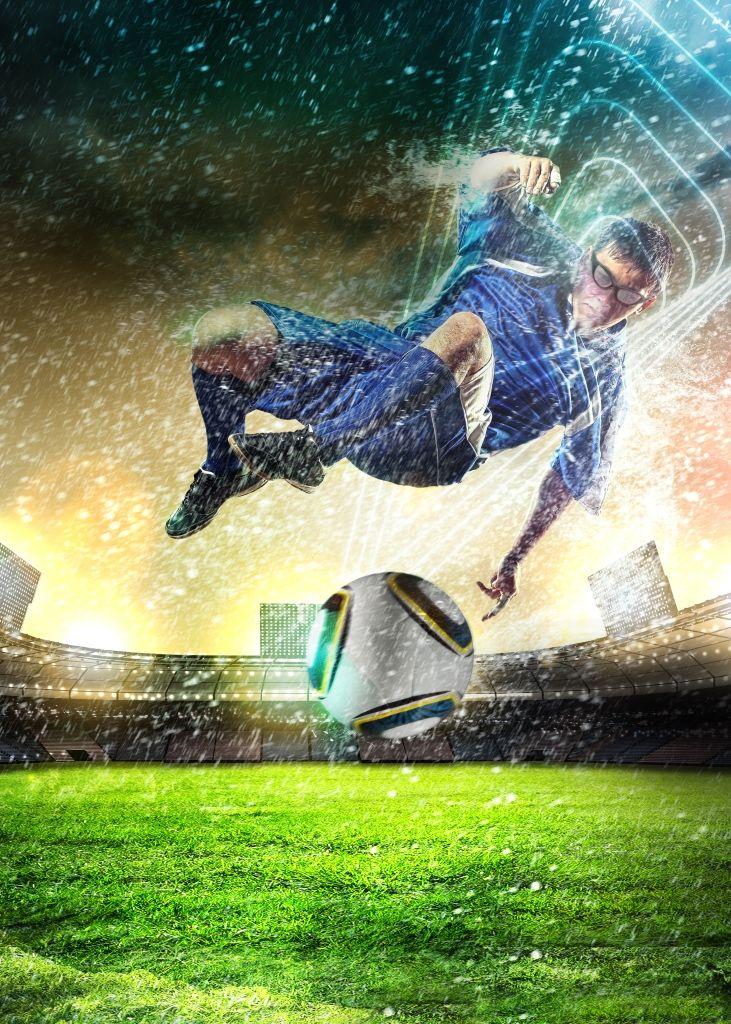 Football Bolle