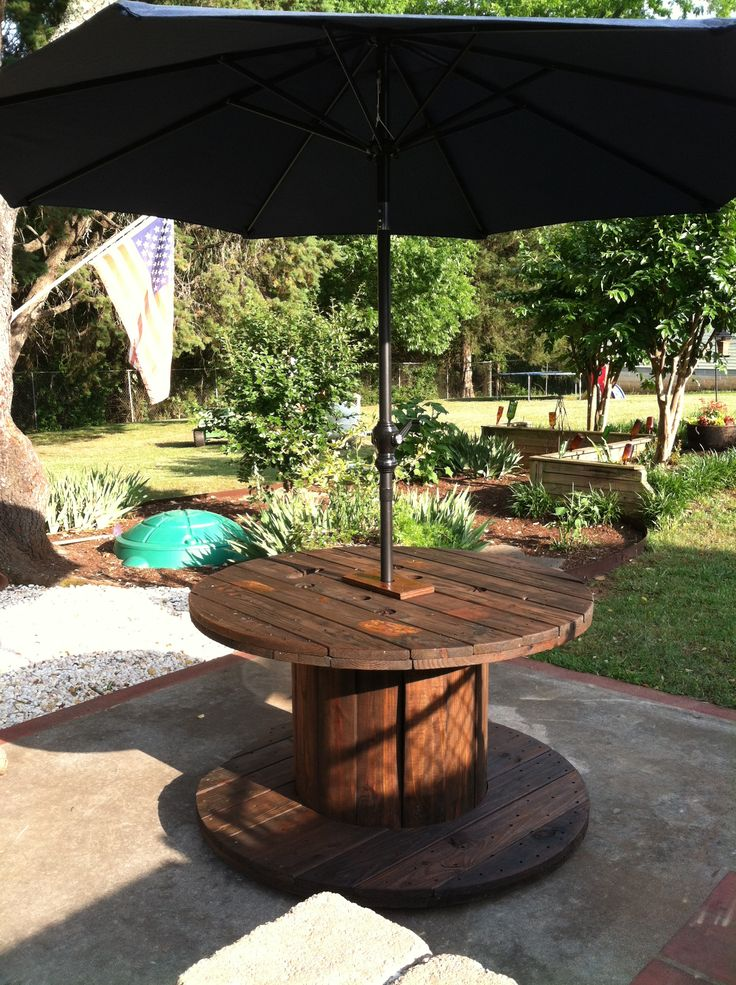 14 DIY Outdoor Furniture Projects