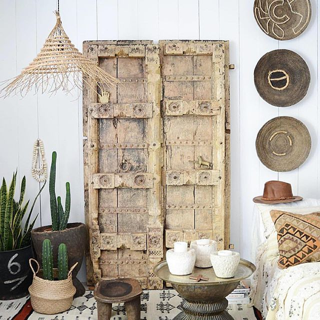 5 Bohemian Home Decor Ideas Rustic Folk Weddings: 344 Best Ethnic Baskets Images On Pinterest