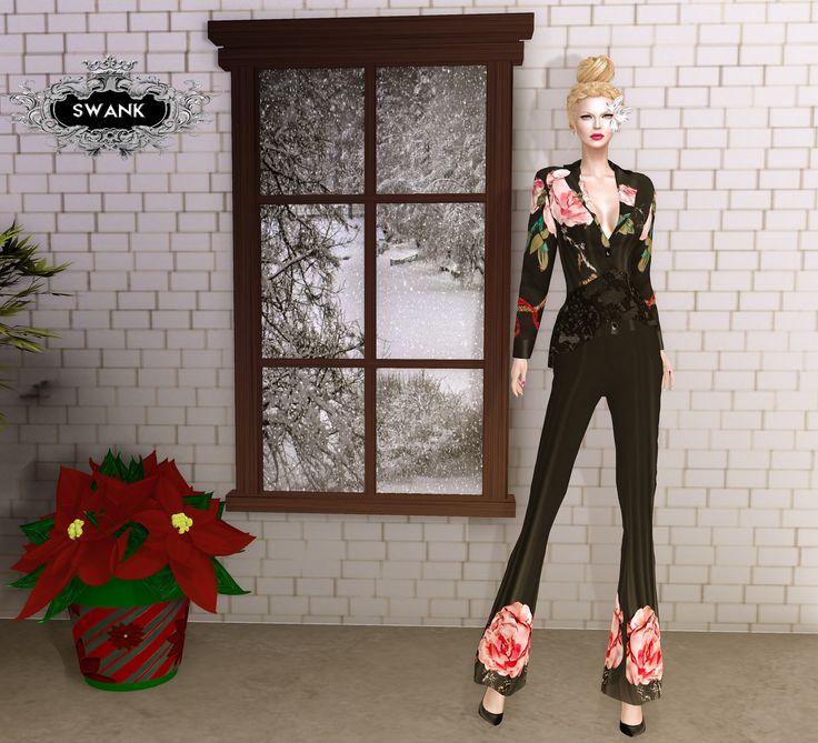 https://flic.kr/p/PZZw8d   Swank Event December: Virtual Diva -[Park Place]   Credits: