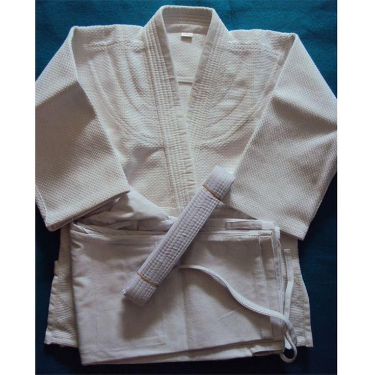 37.70$  Buy now - https://alitems.com/g/1e8d114494b01f4c715516525dc3e8/?i=5&ulp=https%3A%2F%2Fwww.aliexpress.com%2Fitem%2FBrazil-Kimono-Judo-Jiu-Jitsu-Gi-Thick-Uniform-Set-Clothes-Clothing-Slub-Fabrics-Adult-child-with%2F32732323405.html - Brazil Kimono Judo Jiu Jitsu Gi Thick Uniform Set Clothes Clothing Slub Fabrics Adult child with belt 100% cotton wholesale 37.70$