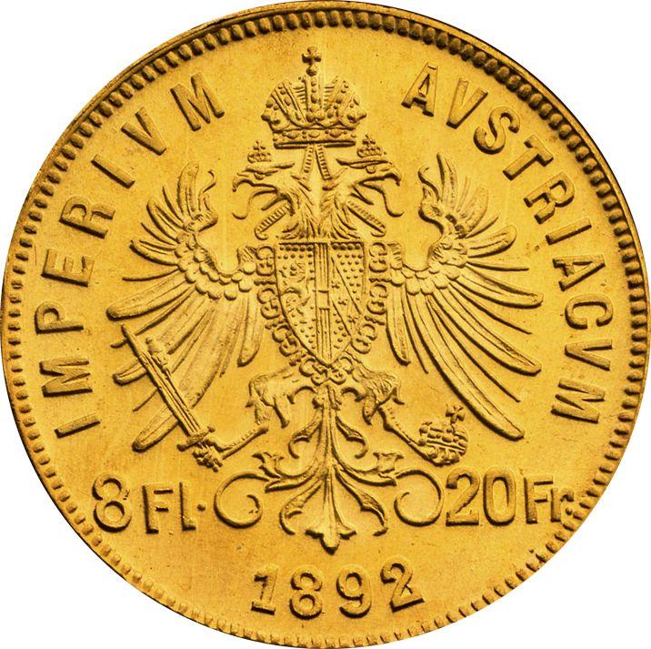 Modern Re-strikes Eight Gulden