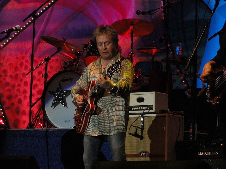 Introduction to Rick Derringer https://mentalitch.com/introduction-to-rick-derringer/