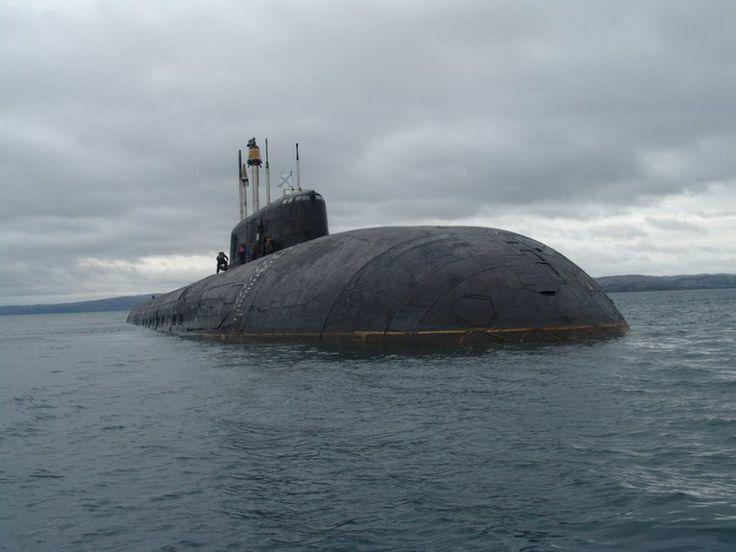 Ohio Class Submarine | Ohio Class US Submarine
