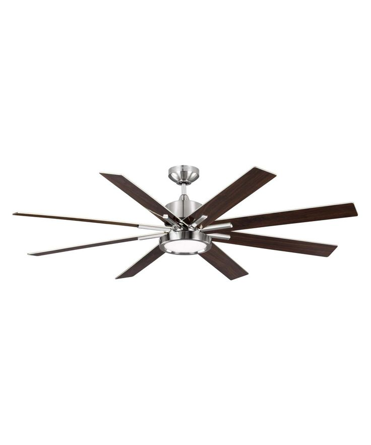 Monte Carlo 8EEDR60 Empire DR Energy Smart 60 Inch Ceiling Fan With Light  Kit