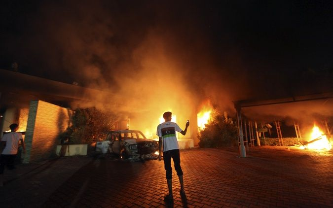 A Timeline of the Benghazi Attacks
