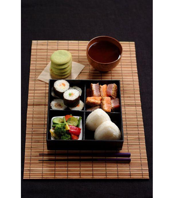 Bento Box Japan Lunch