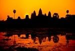 Circuits et voyages au Cambodge avec Buffalo Tours   http://www.buffalotours.fr/Tours/Circuits/Cambodge.html