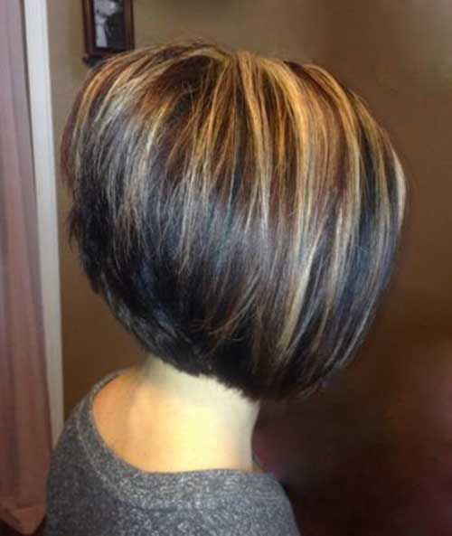 20+ Inverted Bob Haircuts 2015 - 20160 | Bob Hairstyles 2015 - Short Hairstyles for Women